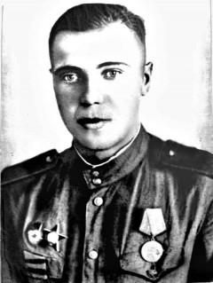 vp astavyev 1945