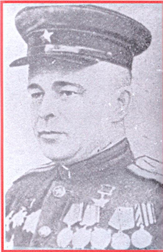 Чернышев Сергей Иванович